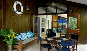 Driftwood - Accommodation Cooktown