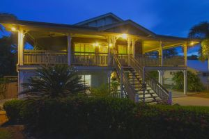 Driftwood Bed and Breakfast - Accommodation Cooktown