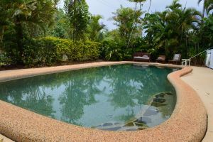 Endless Summer - Accommodation Cooktown