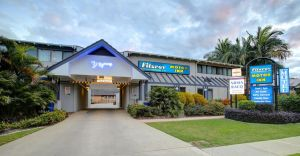 Fitzroy Motor Inn - Accommodation Cooktown