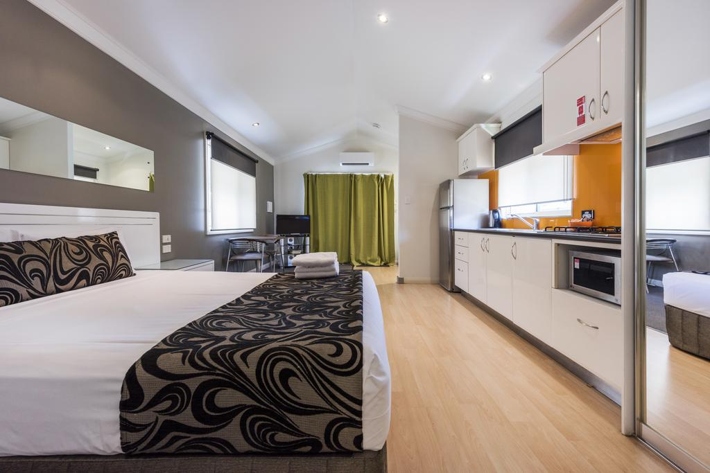 Grafton by Gateway Lifestyle Holiday Parks - Accommodation Cooktown