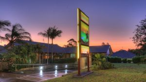 Heritage River Motor Inn - Accommodation Cooktown