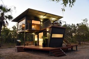 Hideaway Litchfield - Accommodation Cooktown