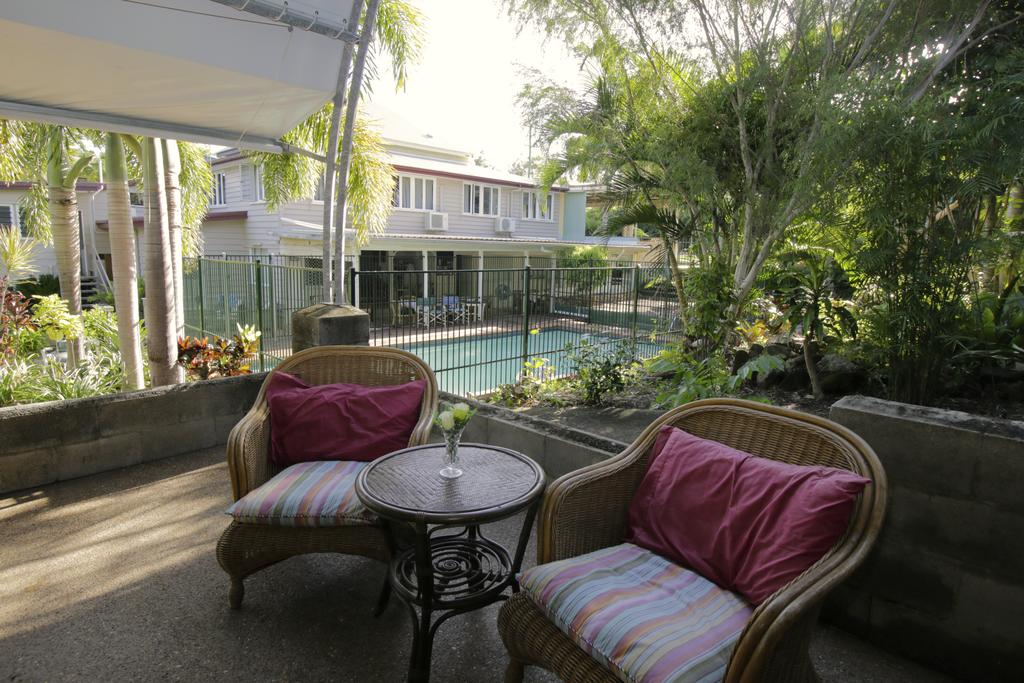 Hillcrest Guest House - Accommodation Cooktown
