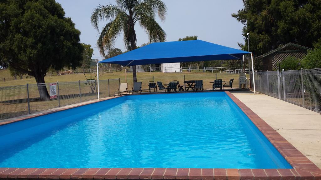 Jacaranda Motor Lodge - Accommodation Cooktown