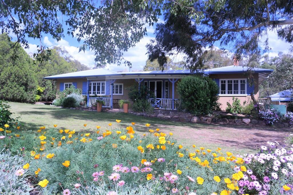 James Farmhouse - Accommodation Cooktown