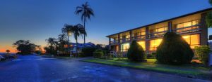 Midlands Motel - Accommodation Cooktown