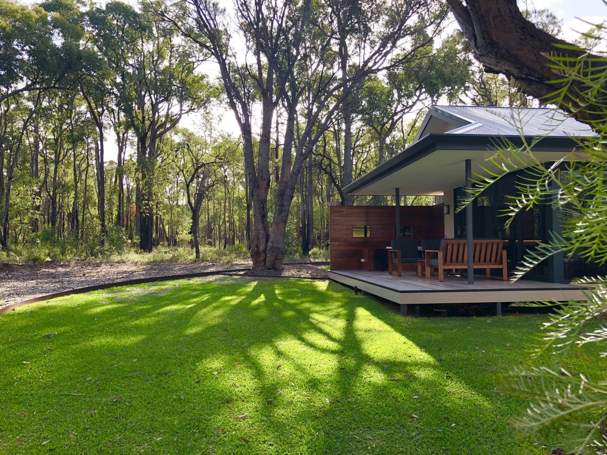 Amaroo Retreat  Spa - Accommodation Cooktown