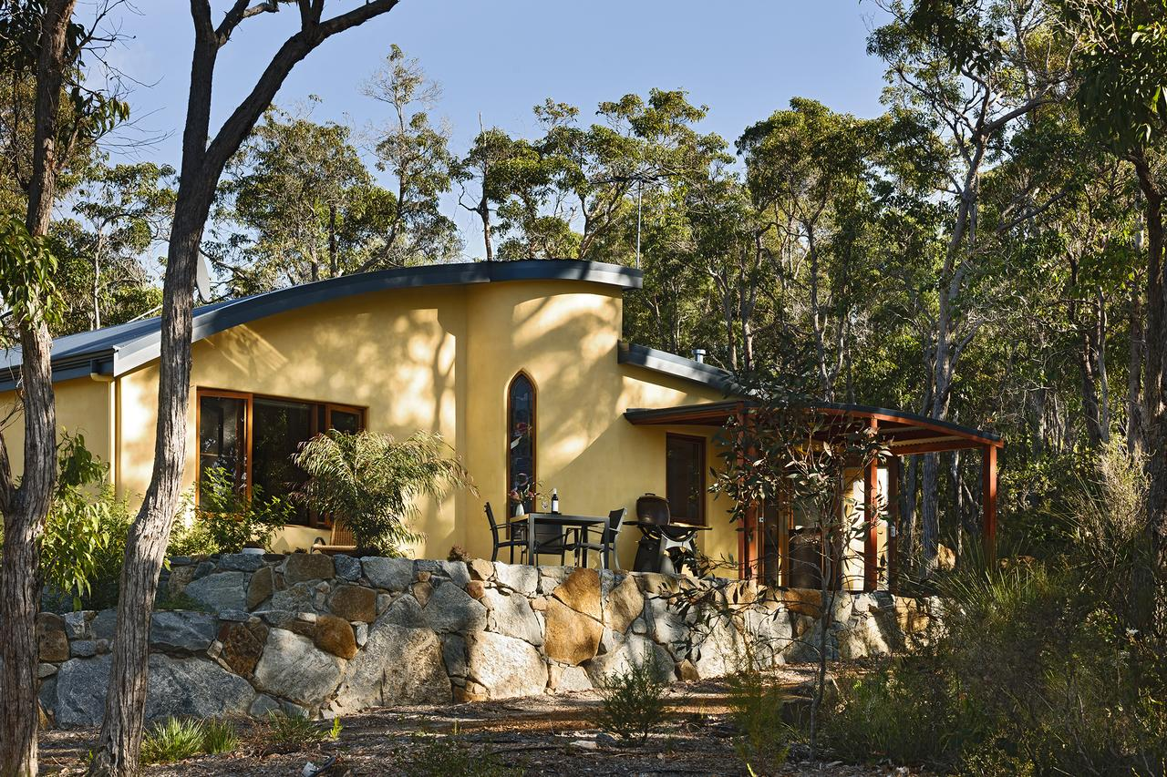 Aiyana Retreat - Accommodation Cooktown
