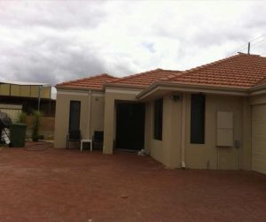 House close to airport - Accommodation Cooktown