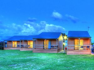 Low Head Tourist Park - Accommodation Cooktown