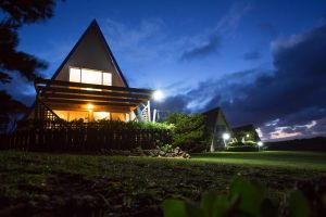 Island Breeze Motel - Accommodation Cooktown