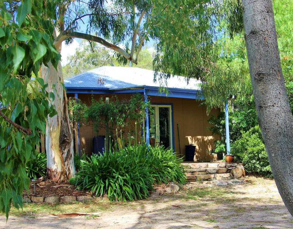 Rose Cottage - Accommodation Cooktown