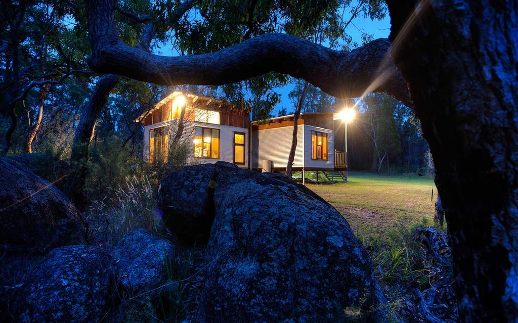 Severn-dipity - Accommodation Cooktown