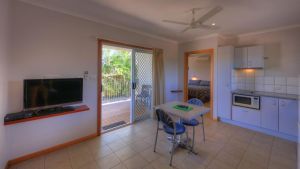 Shady Lane Tourist Park - Accommodation Cooktown