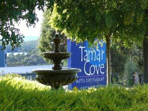 Tamar Cove Motel - Accommodation Cooktown
