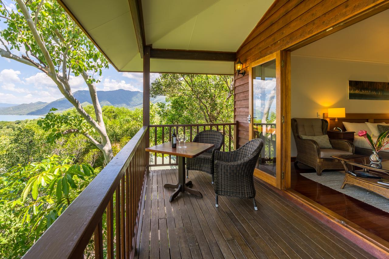 Thala Beach Nature Reserve - Accommodation Cooktown