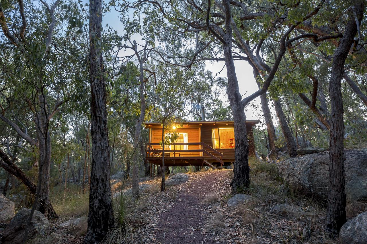 Granite Belt Brewery Retreat - Accommodation Cooktown