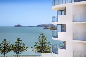 Oshen Apartments Yeppoon - Accommodation Cooktown