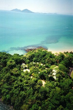Eco Village Mission Beach - Accommodation Cooktown