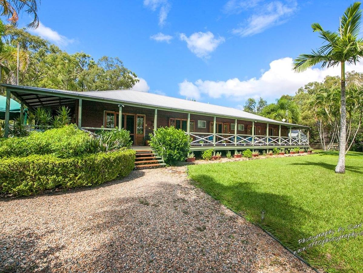 The Hideaway Agnes Water Adults Only - Accommodation Cooktown