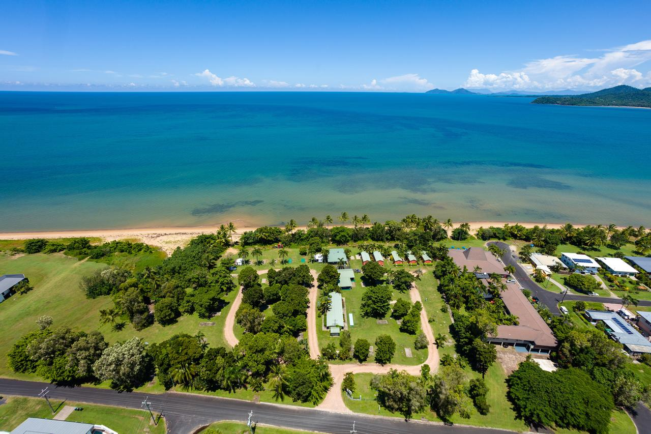 King Reef Resort - Accommodation Cooktown