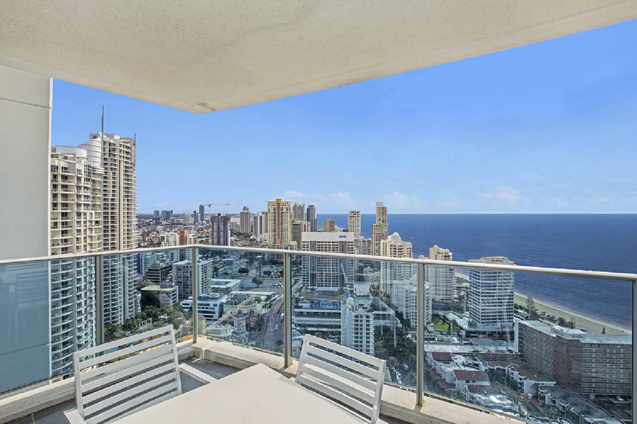 Gold Coast Private Apartments - H Residences Surfers Paradise