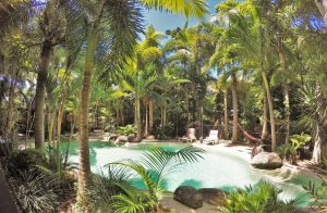 Boutique Bungalows - Accommodation Cooktown