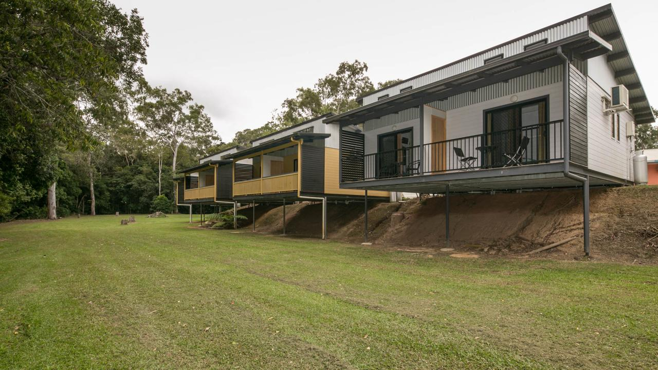Speewah Country Tavern - Accommodation Cooktown