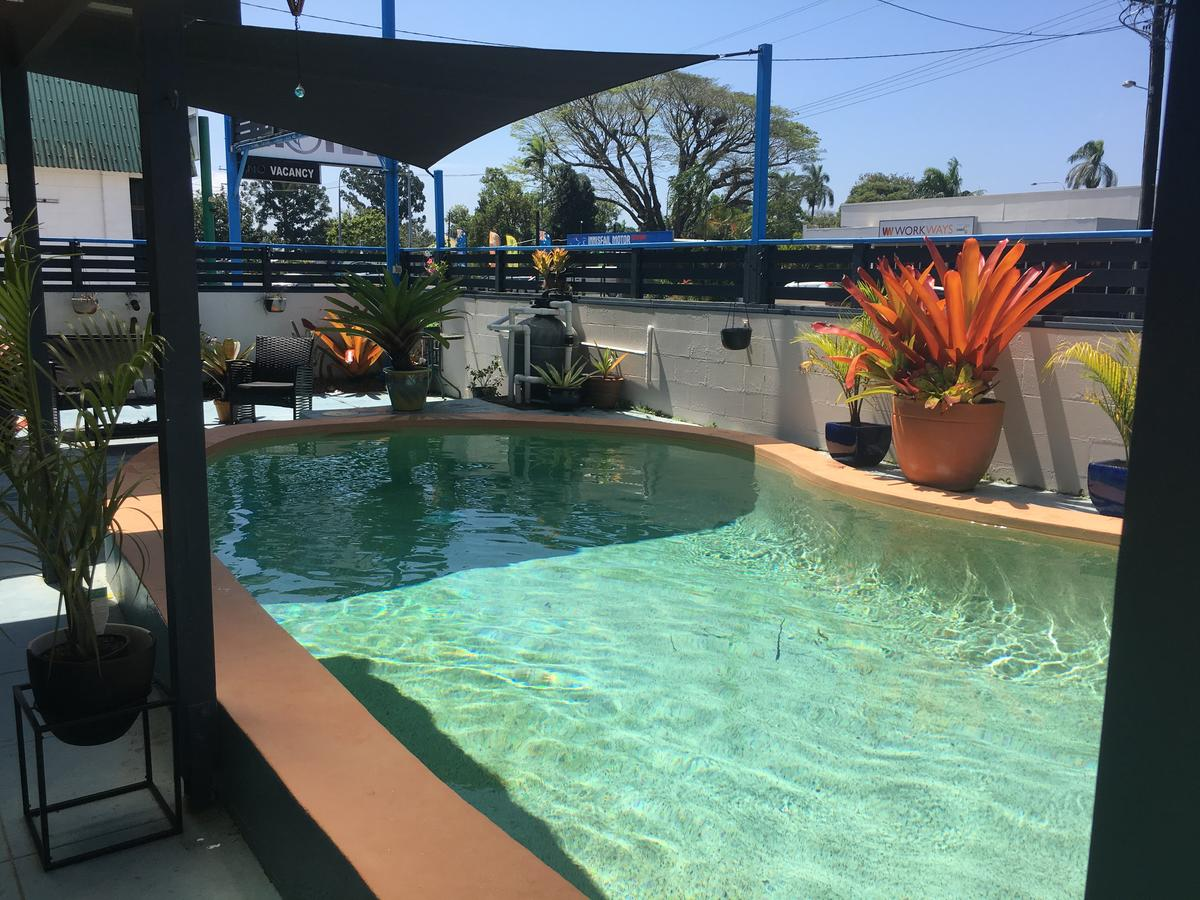 Black Marlin Motel - Accommodation Cooktown