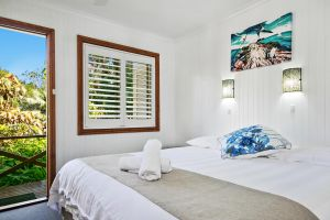 Lorhiti Apartments - Accommodation Cooktown