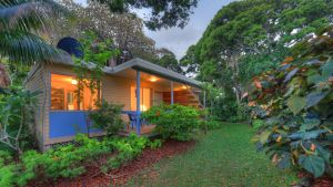 The Broken Banyan - Accommodation Cooktown