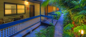Somerset Apartments - Accommodation Cooktown