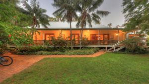 Beachcomber Lodge - Accommodation Cooktown