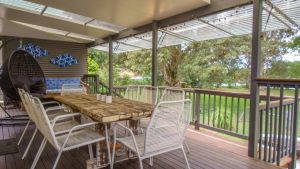 'RIVERSIDE RETREAT' 544 Ocean Drive North Haven - Accommodation Cooktown