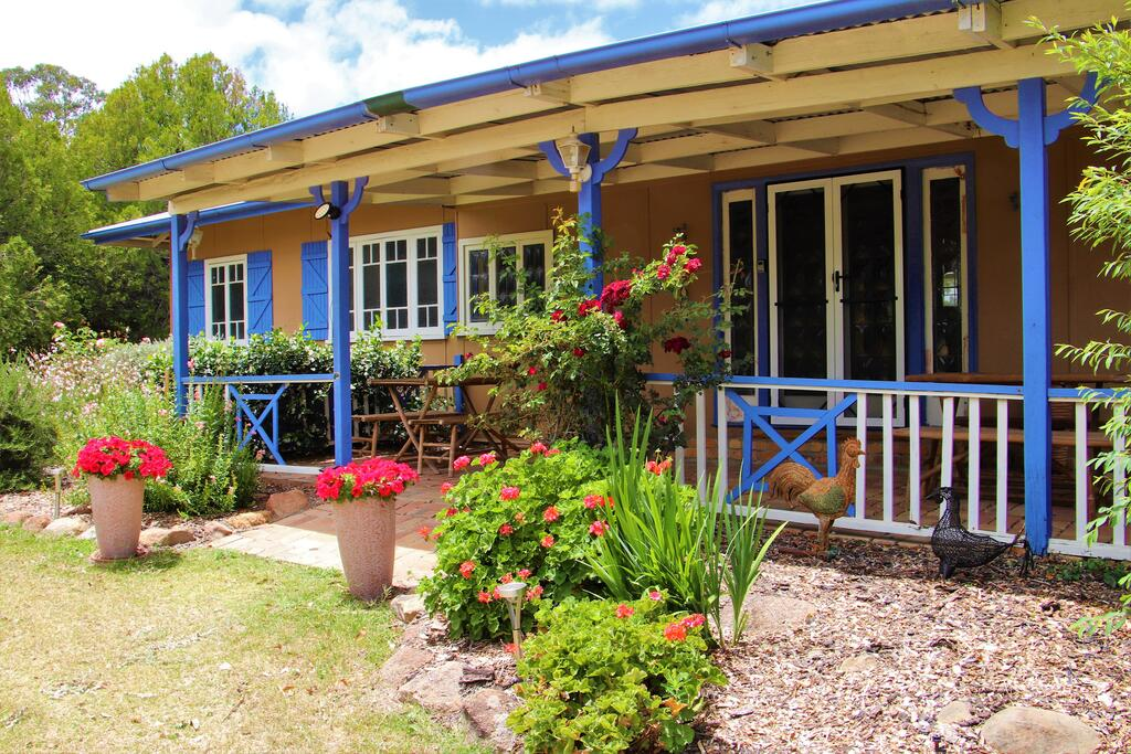 A Stanthorpe Getaway - Accommodation Cooktown