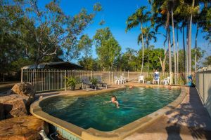 AAOK Lakes Resort and Caravan Park - Accommodation Cooktown