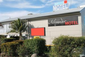 Alexander Motel - Accommodation Cooktown