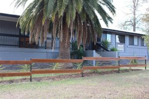 Amble Inn - Accommodation Cooktown