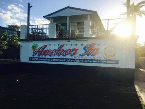 Anchor In Holiday Units South Mission Beach - Accommodation Cooktown