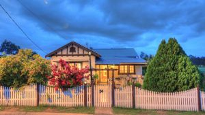 Andavine House - Bed  Breakfast - Accommodation Cooktown