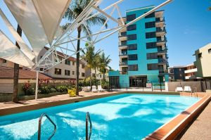 Aqualine Apartments On The Broadwater - Accommodation Cooktown