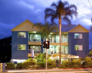 Aquarius Gold Coast - Accommodation Cooktown