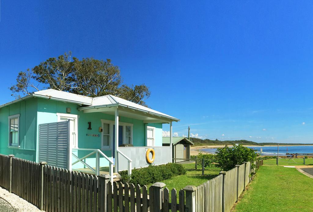 Aurora Beachfront Cottage - Accommodation Cooktown