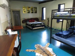 Batchelor Butterfly Farm - Accommodation Cooktown