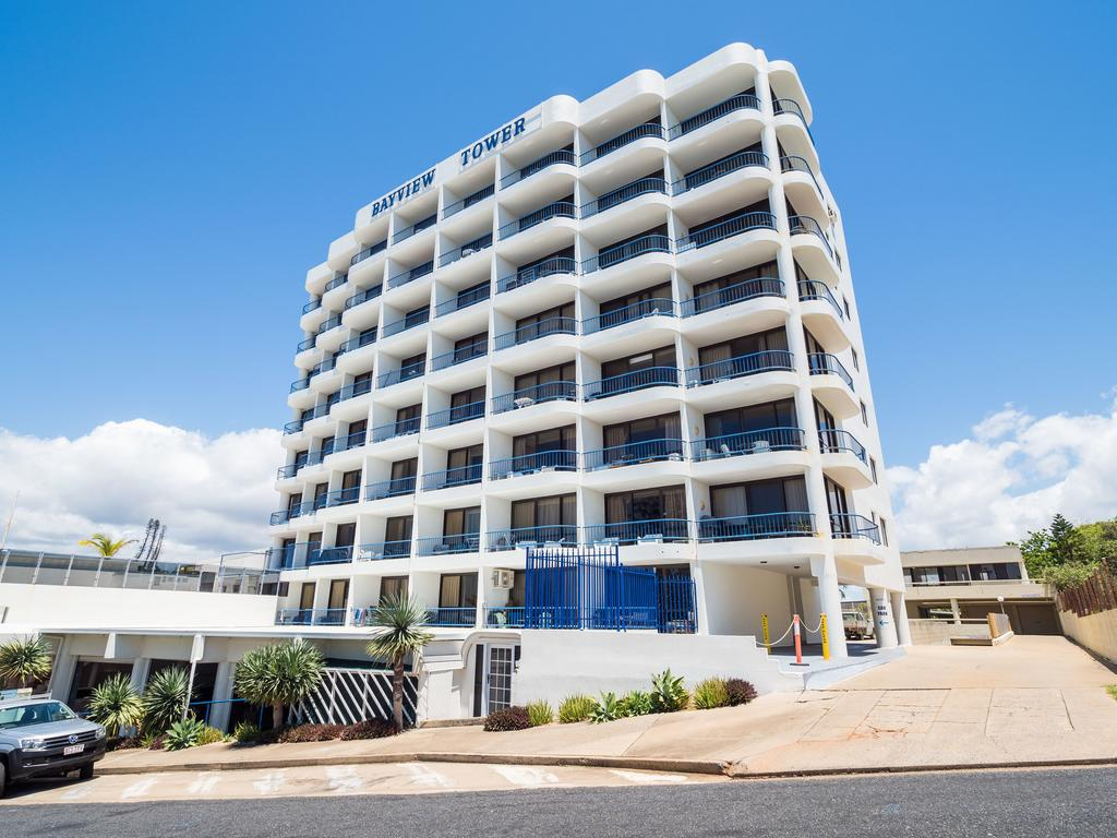 Bayview Tower - Accommodation Cooktown