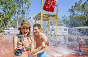 BIG4 Howard Springs Holiday Park - Accommodation Cooktown