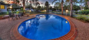 BIG4 Warwick Holiday Park - Accommodation Cooktown